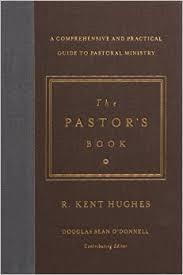 Pastor's Book