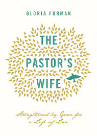 Pastors Wife