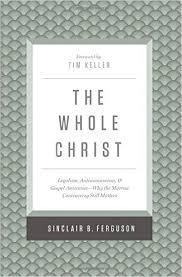 Whole Christ